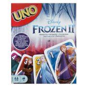 Jégvarázs Uno kártyajáték Mattel