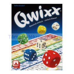 Qwixx társasjáték - kockajáték