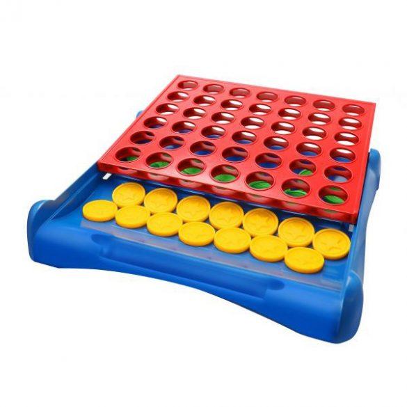 4 a Nyerő társasjáték - A feltörekvők játéka Funville