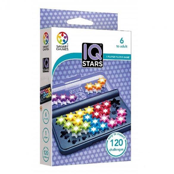 IQ Stars logikai társasjáték - Smart Games