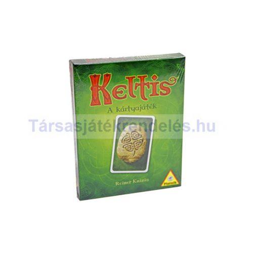 Keltis kártyajáték Piatnik