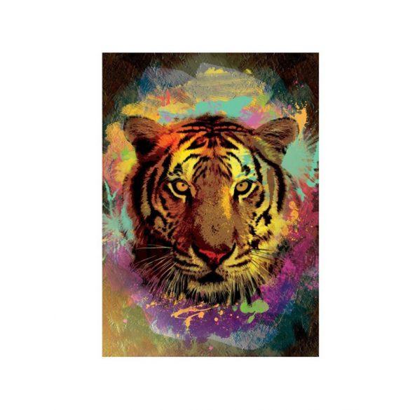 ART 500 db-os Puzzle - Tiger - 4171