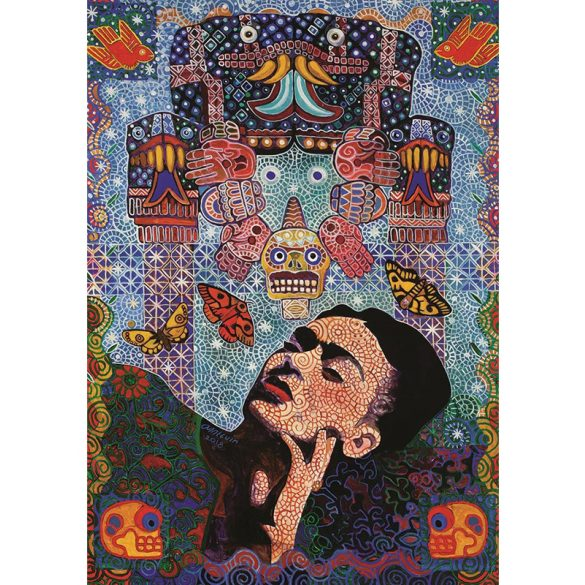 ART 1000 db-os Puzzle - Frida - 4228