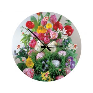 ART 570 db-os Puzzle - Puzzle Clock - You Know I Love You - 4290