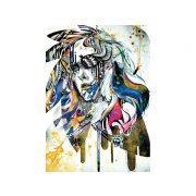 ART 1000 db-os Puzzle - Blues - 4348
