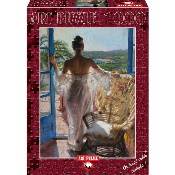 ART 1000 db-os Puzzle - Expectance - 4427