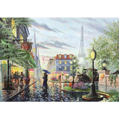 ART 2000 db-os Puzzle - Summer Rain - 4574