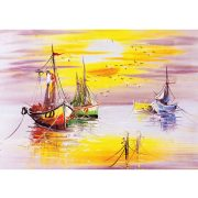 ART 500 db-os Puzzle - Evening Sun - 4578
