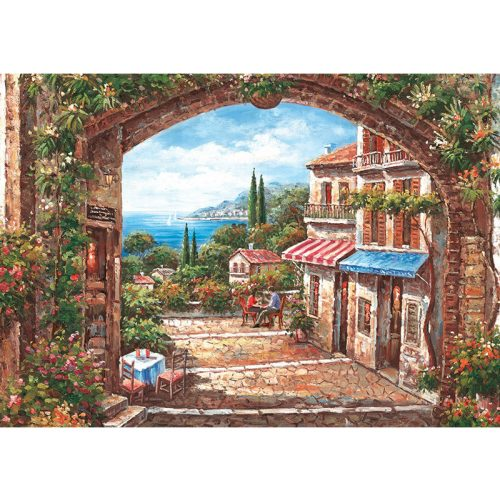 ART 260 db-os Puzzle - To the Sea - 4583