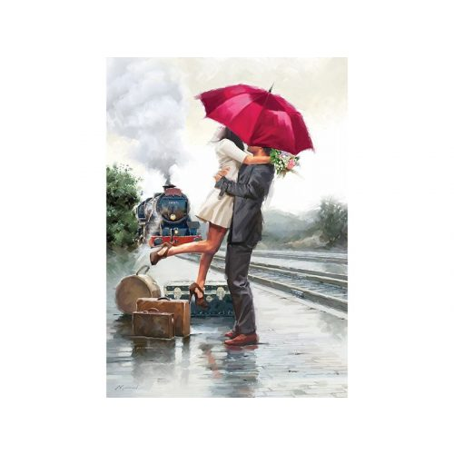 ART 1500 db-os Puzzle - Long Awaited Lover - 4618