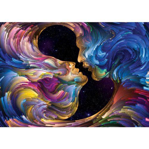 ART 1000 db-os Puzzle - Endless Love - 4648