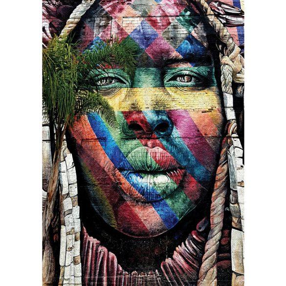 ART 260 db-os Puzzle - Grafitti, Sao Paulo - 5021