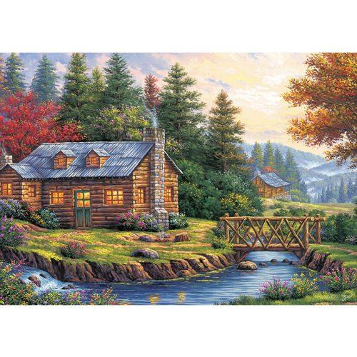 ART 260 db-os Puzzle - Autumn - 5023