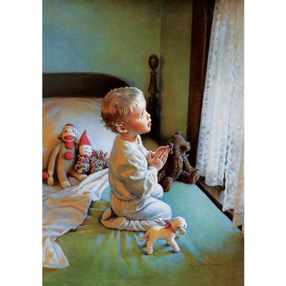 ART 500 db-os Puzzle - Innocent - 5081