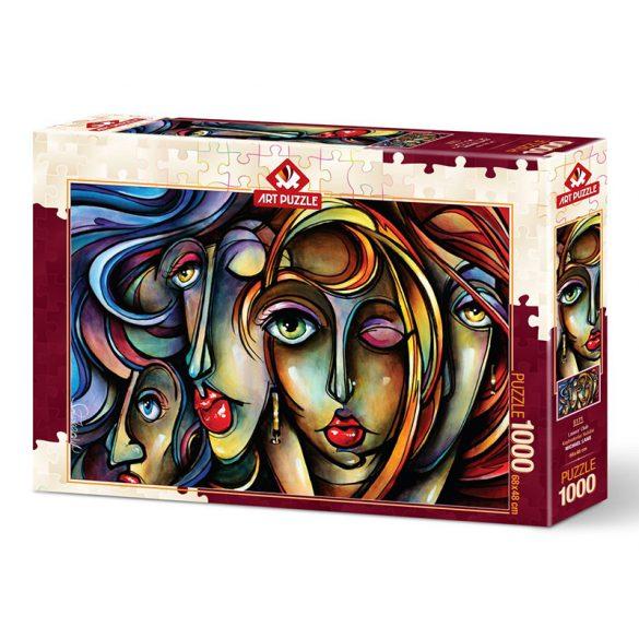 ART 1000 db-os Puzzle - Losers Club - 5171
