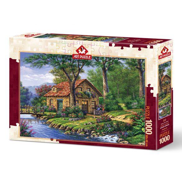 ART 1000 db-os Puzzle - The Coast of Peace - 5172