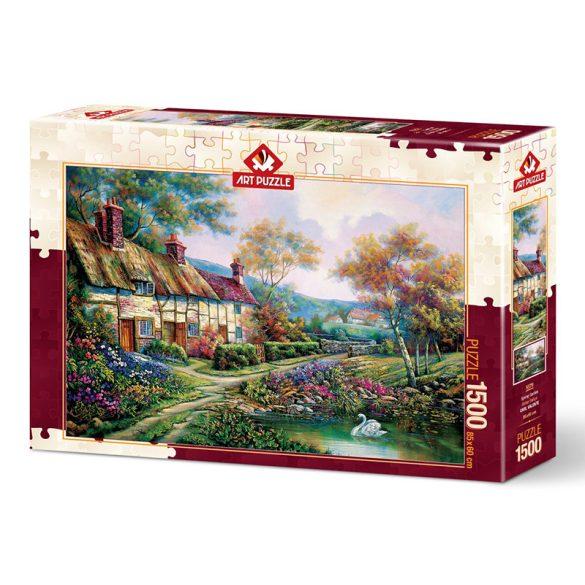 ART 1500 db-os puzzle - Spring Garden 5379