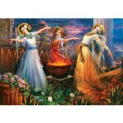 ART 2000 db-os Puzzle - Fire Dance - 5470