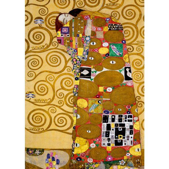 Art by Bluebird 1000 db-os puzzle - Gustave Klimt: Fulfilment, 1905 - 60016