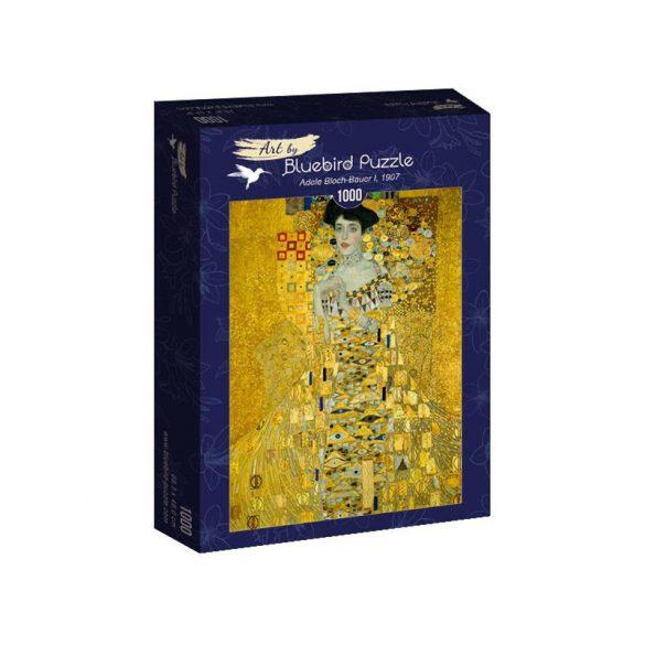 Art by Bluebird 1000 db-os puzzle - Gustave Klimt: Adele Bloch-Bauer I, 1907 - 60019