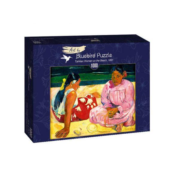 Art by Bluebird 1000 db-os puzzle - Gauguin: Tahitian Women on the Beach, 1891 - 60076