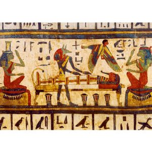 Art by Bluebird 1000 db-os puzzle - Egyptian 60098