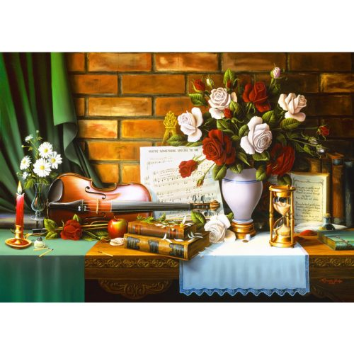 Bluebird 2000 db-os puzzle - She Loves Me 70078