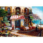 Bluebird 1000 db-os Puzzle - Chez Michelle - 70124
