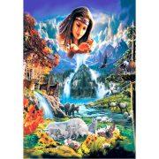 Bluebird 500 db-os Puzzle - Four Seasons - 70135