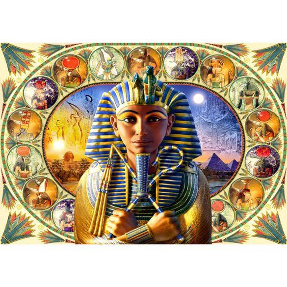Bluebird 1000 db-os Puzzle - Tutankhamun - 70175