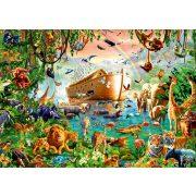 Bluebird 1000 db-os Puzzle - Noah's Ark - 70243