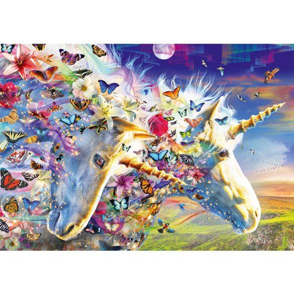 Bluebird 1000 db-os Puzzle - Unicorn Dream - 70245