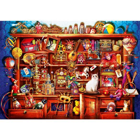 Bluebird 1000 db-os Puzzle - Ye Old Shoppe - 70308