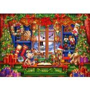Bluebird 1000 db-os Puzzle - Ye Old Christmas Shoppe - 70311