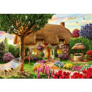 Bluebird 1000 db-os Puzzle - Thatched Cottage - 70319