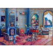 Bluebird 1000 db-os Puzzle - The Music Room - 70341