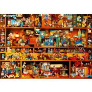 Bluebird 1000 db-os Puzzle - Toys Tale - 70345
