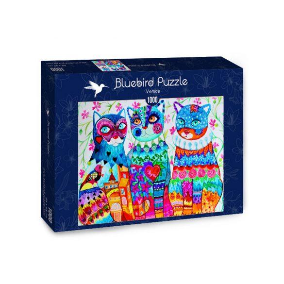 Bluebird 1000 db-os puzzle - Venice - 70412
