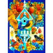 Bluebird 1000 db-os Puzzle - The Avian Sanctuary - 70420