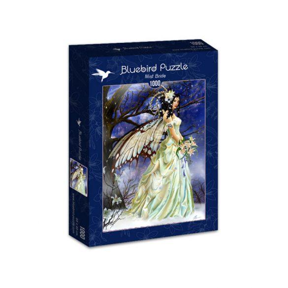 Bluebird 1000 db-os Puzzle - Mist Bride - 70423