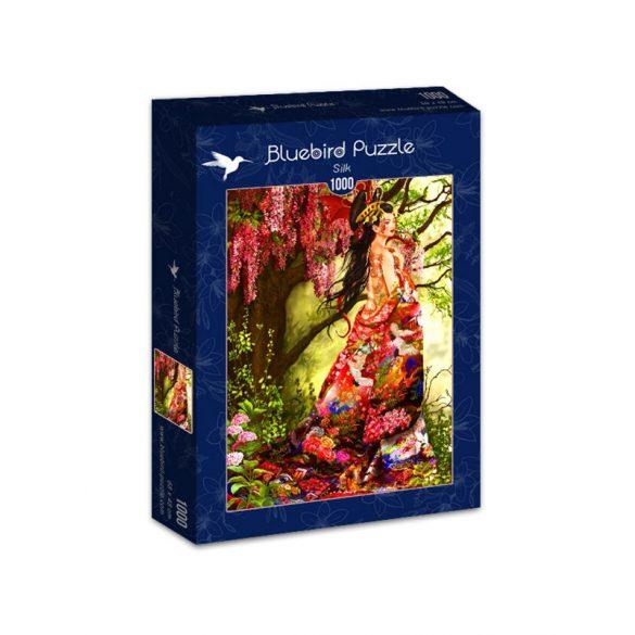 Bluebird 1000 db-os Puzzle - Silk - 70426