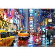 Castorland 1000 db-os puzzle - Times Square 103911