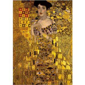 D-Toys 1000 db-os puzzle - Klimt: Adele Bloch-Bauer - 70128