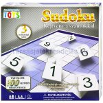 Sudoku - Rejtvény a számokkal társasjáték