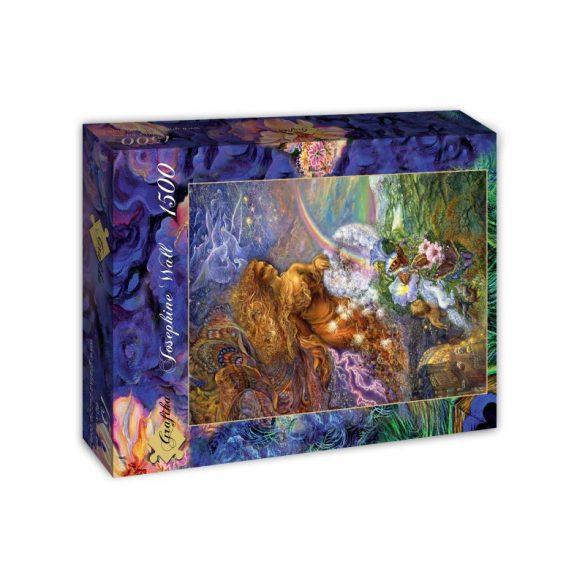 Grafika 1500 db-os puzzle - Josephine Wall: Wind of Change 00104T