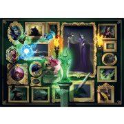 Ravensburger 1000 db-os puzzle - Disney Gonoszok: Demóna 15025