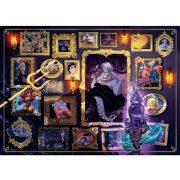 Ravensburger 1000 db-os puzzle - Disney Villainous - Ursula 15027