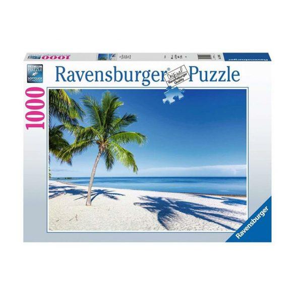 Ravensburger 1000 db-os puzzle - Homokos tengerpart 15989