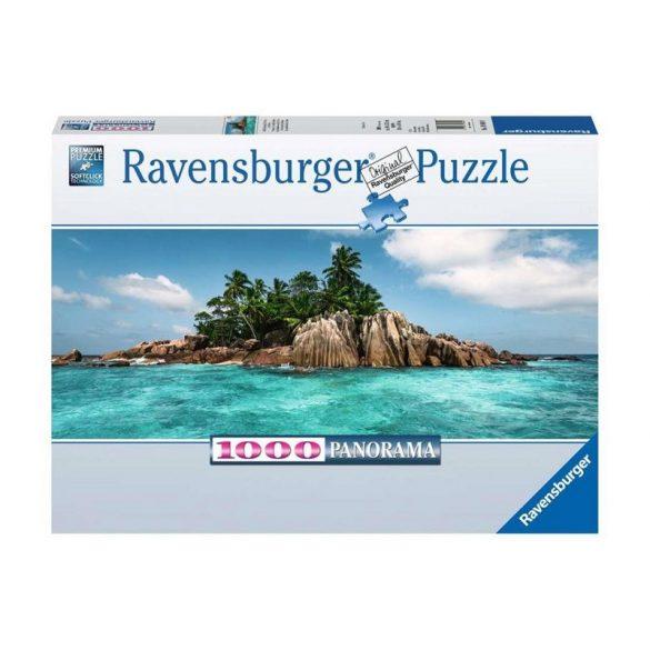 Ravensburger 1000 db-os  Panoráma puzzle - St. Pierre szigete 19884