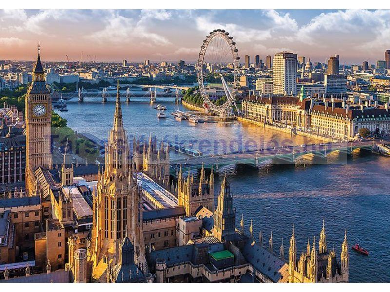 Trefl London 1000 db-os puzzle (10404)